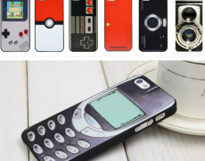 iphone retro cases