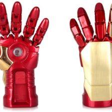 Iron Man USB-Stick Handschuh