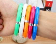 Kugelschreiber Armband