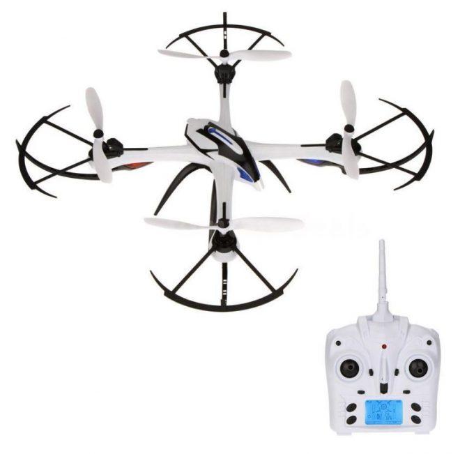 quadcopter-tarantula