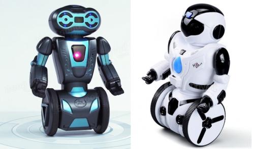 Roboter-Stunt-Robot-464x500