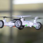 SY X25 Auto/Quadcopter