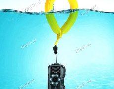 Schwimendes Armband Kamera