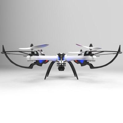 JJRC-H16-Quadrocopter-Tarantula