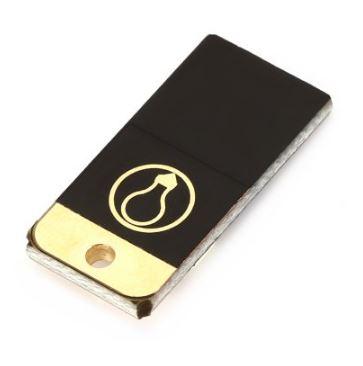 LED-Schlüsselanhänger Touchfunktion