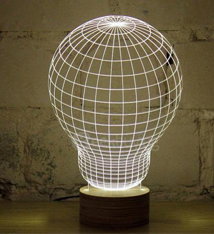usb licht mit strukturgitter design ab 18 80 china gadgets. Black Bedroom Furniture Sets. Home Design Ideas