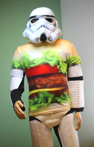 hamburgershirt