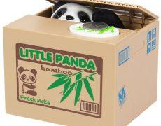 pandaspardose