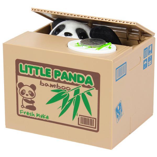 Panda Spardose