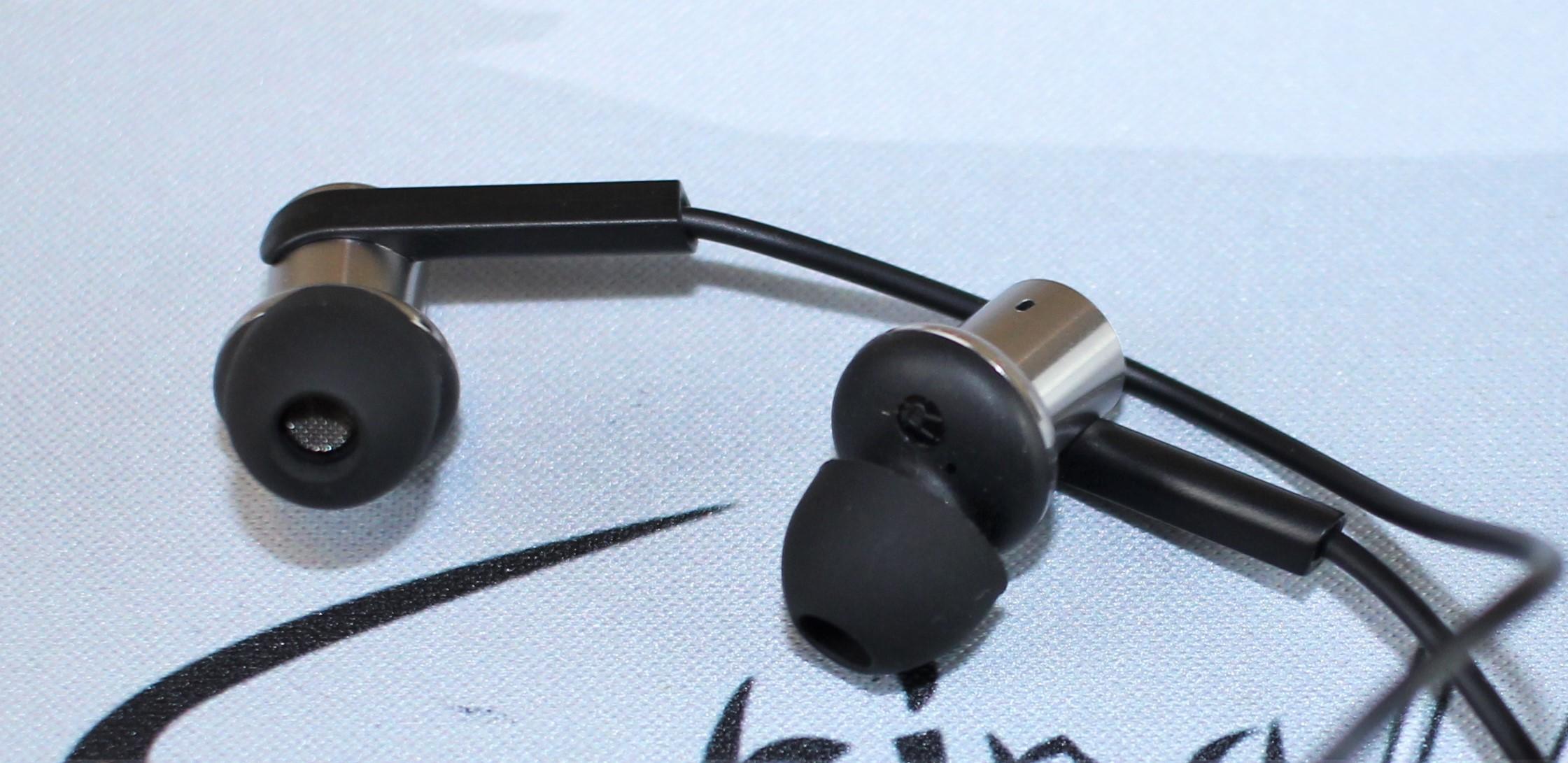 Langzeittest Xiaomi Mi Iv Hybrid In Ear Kopfhrer Fr 1276 Piston 4 Dual Drivers Earphones