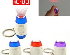 projector-keychain
