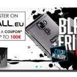 Black Friday Sale für Huawei und Honor Smartphones bei vmall.eu