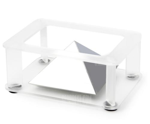 3D Hologramm Pyramide