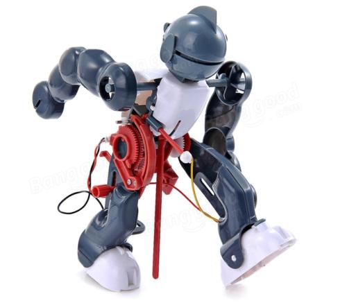 DIY Robot