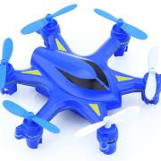 HJ W609 Mini Hexacopter