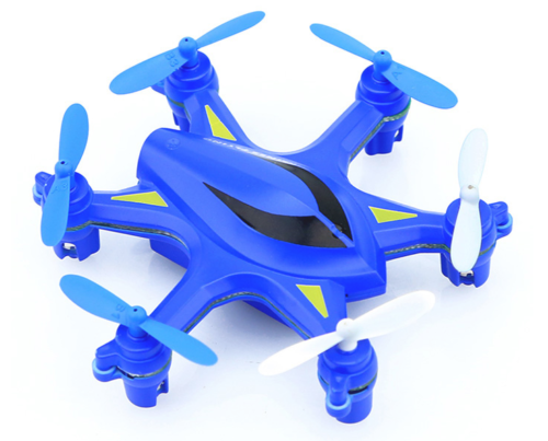 HJ W609 Mini Hexacopter