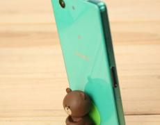 Smartphonehalter Bär