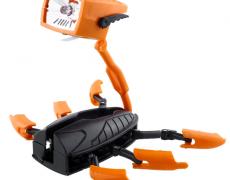 Taschenlampe Transformers