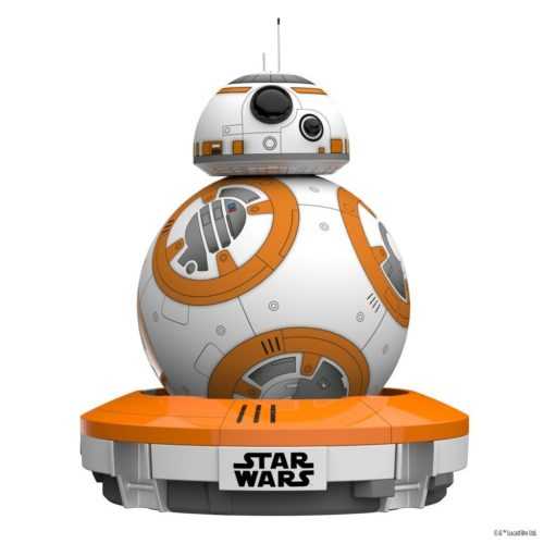 Star Wars Droide BB-8