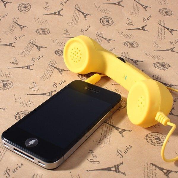 handy-telefonhoerer