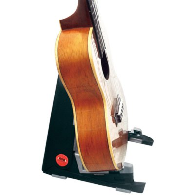 Faltbarer Gitarrenständer
