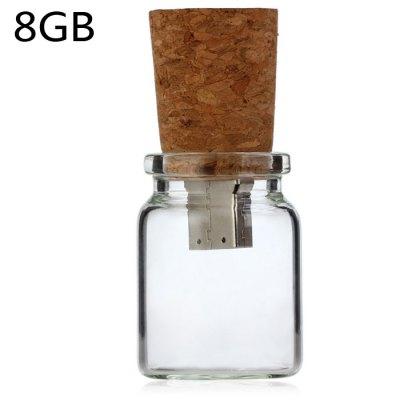 usb-flasche