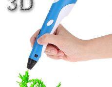 3D Drucker Stift