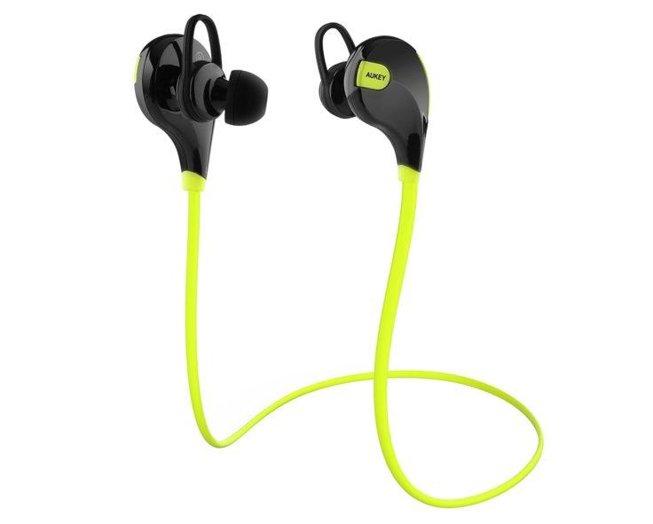 Aukey Sport Bluetooth Kopfhörer