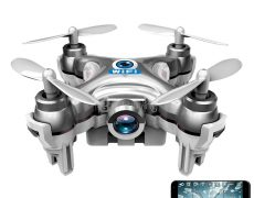 Cheerson CX-10W Quadcopter