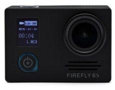 Hawkeye Firefly 6S 4K Action Cam von vorne