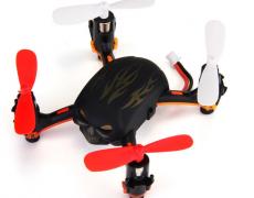 GW008 Mini Quadcopter Skull