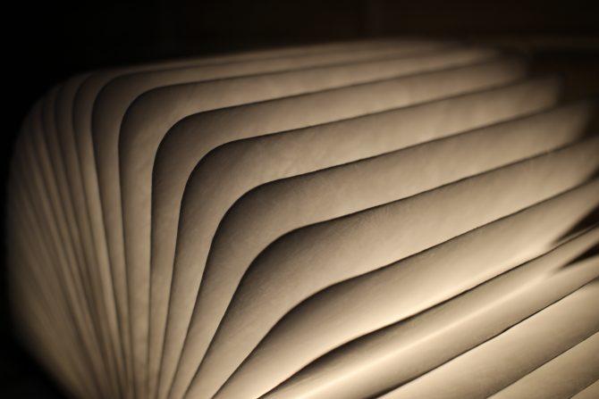 Leuchtendes Buch