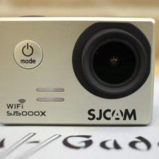 SJCAM SJ5000X Actioncam