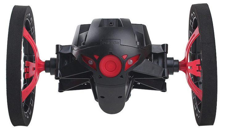 Jumping Drone AliExpress rot schwarz