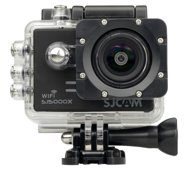 SJCAM 5000X Unterwassergehäuse