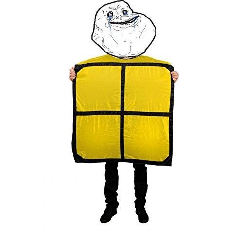 Tetris forever alone
