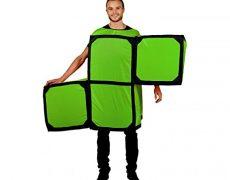 Tetris grün