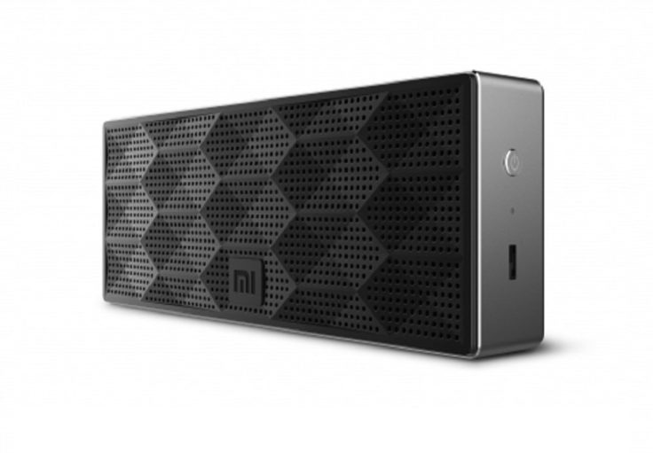 Xiaomi Soundbox Bluetooth Speaker