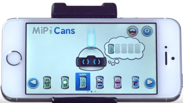 Wowwee MiP Roboter App