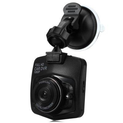 Full HD Dash Cam mit Saugnapf