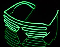 EL-LED-Partybrille