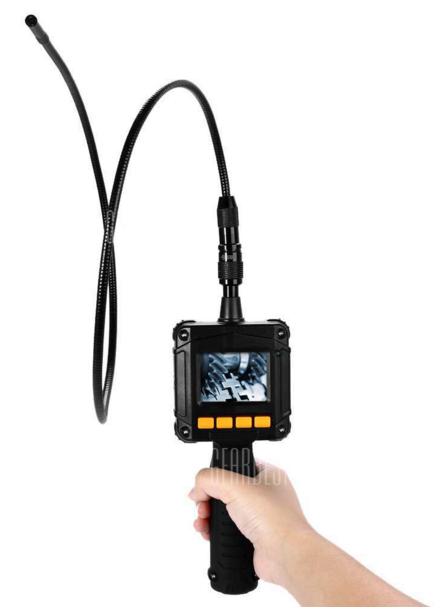 8mm endoskop kamera f r 62 24. Black Bedroom Furniture Sets. Home Design Ideas