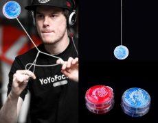 led yoyo