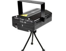 mini-laserprojektor