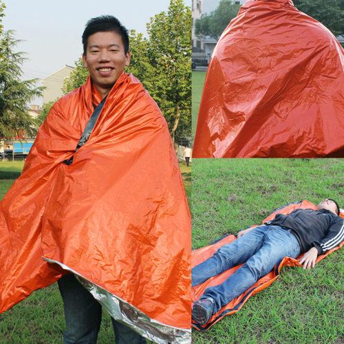 outdoor schlafsack
