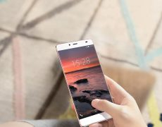 Elephone S3: Smartphone mit rahmenlosem Display für 137,91€