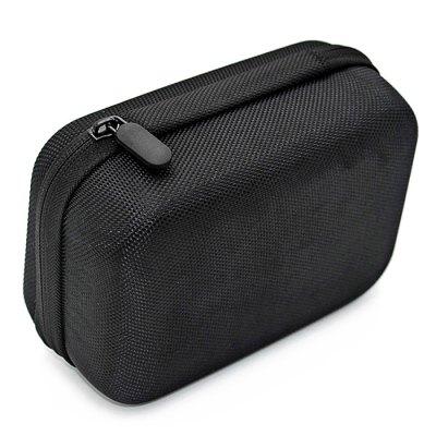 EVA Material Action Cam Bag in der Frontansicht