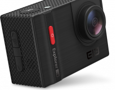 Elephone Explorer Pro 4K