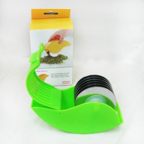 HERB-MINCER-SLICER-FOOD-VEGETABLES-CHOP-GARLIC-ONIONS-CRUSHER-ROLLERS-HERB-MINCER-ROLLINGSLIC