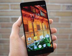"""Elephone P9000 5,5"""" Smartphone im Test"""